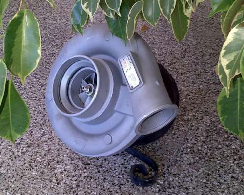 Turbo para Motor NH 9060