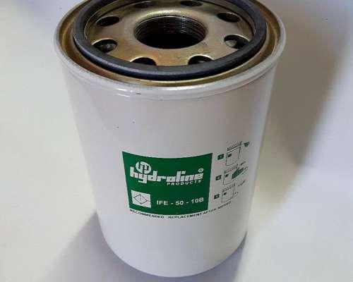 Filtro Hidraulico 10 Mic. FISOE-10/10