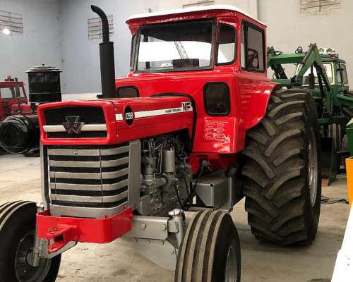 Massey Ferguson 1098 Impecable