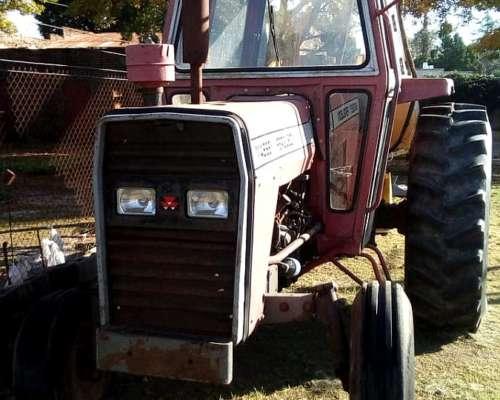 Tractor Massey Ferguson 290