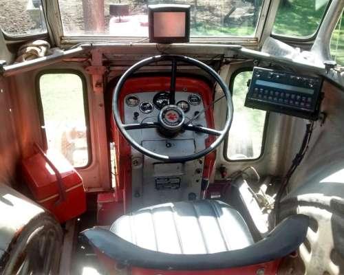 Tractor Massey Ferguson 1078 año 1974 muy Buen Estado Genera