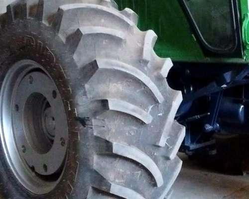 Tractor Deutz Fahr AX120 Cabina Cub,.23.1x 30 Impecable
