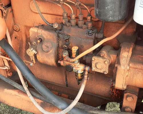 Supersón 55 con Hidráulico