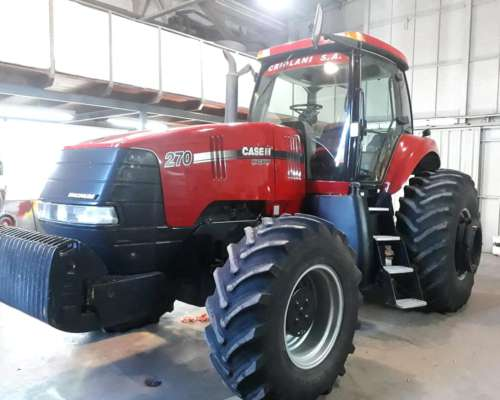Tractor Case Como Nuevo