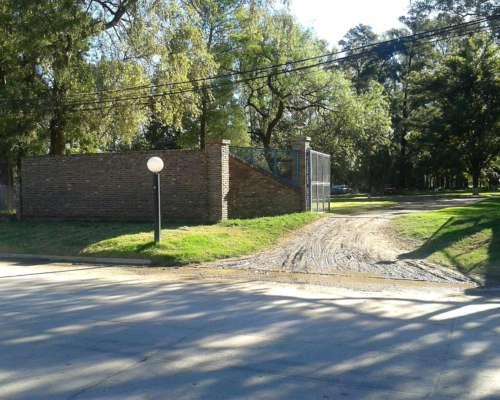 Importante Predio en las Rosas - S/ruta 178 Esquina Santa FE