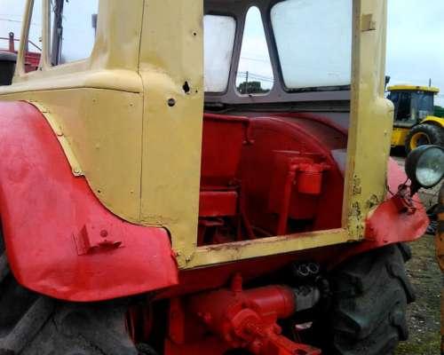 Tractor Hanomag 75 HID