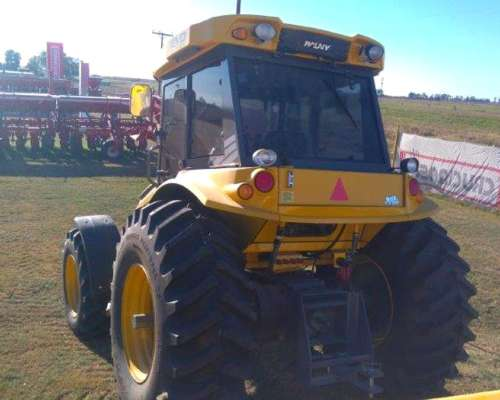 Tractor Pauny EVO 230 a