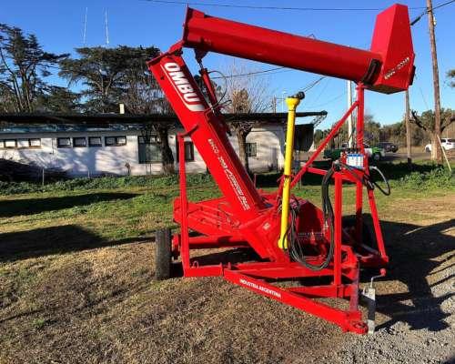 Extractora Ombu Emco Nueva