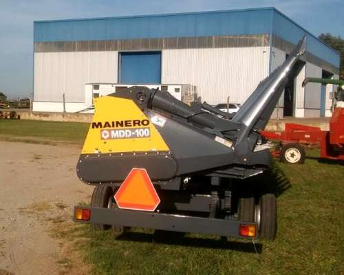 Maicero Mainero Mod. MDD-100