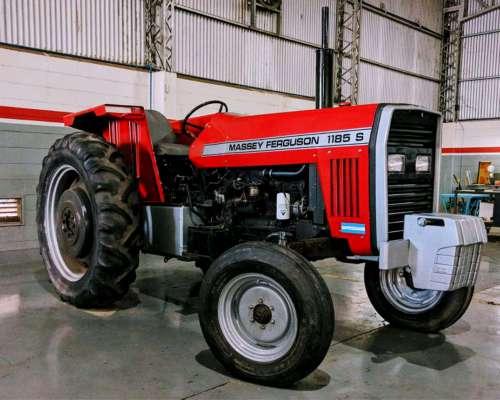 Tractor Pauny 230 a