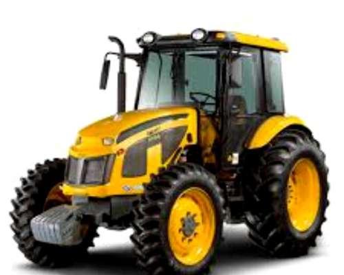 Tractor 210a Línea Convencional - Pauny