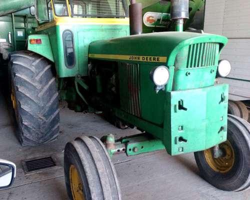 Tractor John Deere Mod. 4420