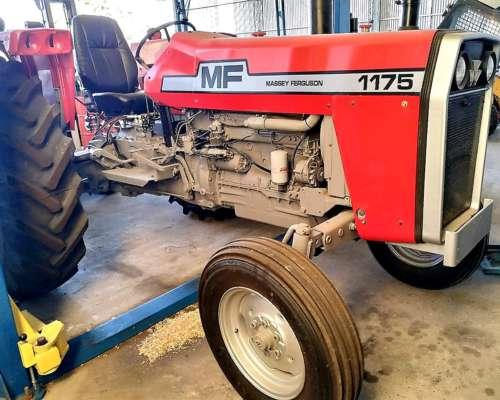 Oportunidad Tractor Massey Ferguson 1175