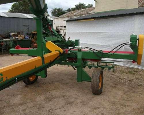 Extractora Agrotec (disponible) CEL 3468531852