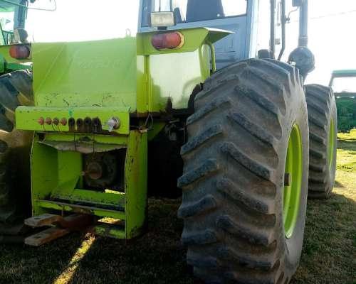 Tractor Zanello 500 C año 1997
