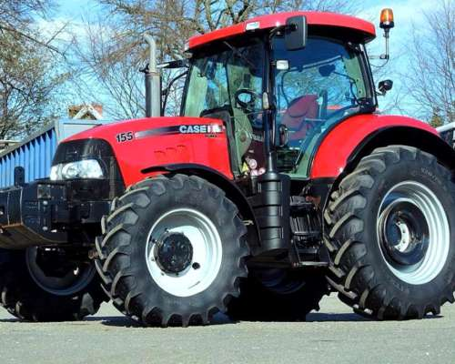 Case IH Puma 155 - 170 - 185 Disponibles en Stock