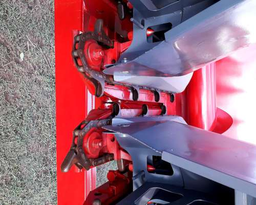 Cabezal Maicero Tarditi T-5706 10 Surcos