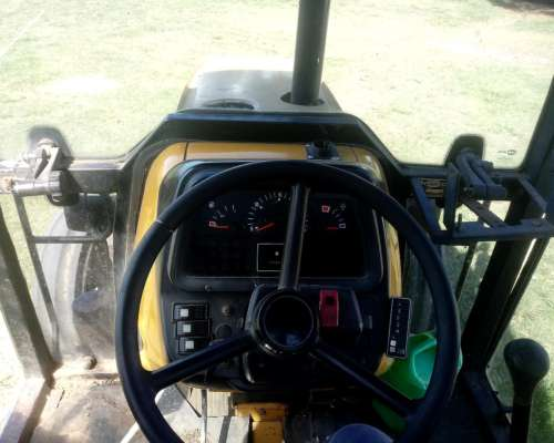 Tractor Challenger MT 476