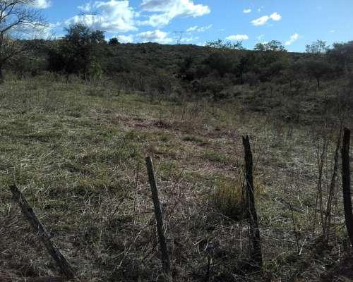 Calamuchita la Cruz, Quillinzo Campo Mixto