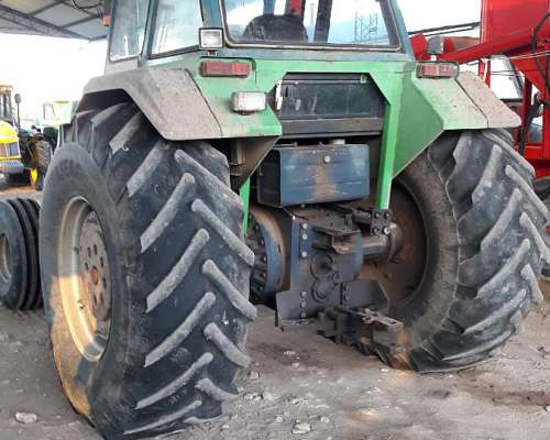 Tractor Deutz AX4.160 Rodado 24.5x32