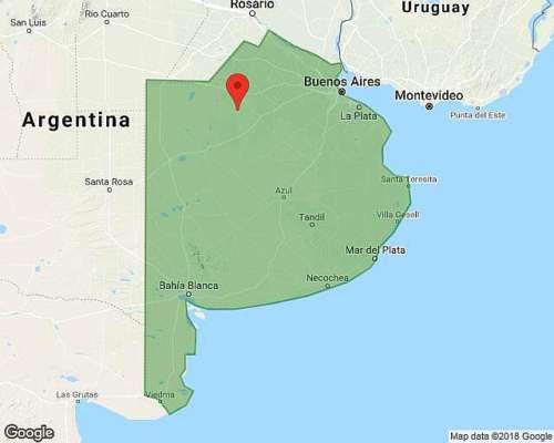 General Viamonte Buenos Aires Argentina