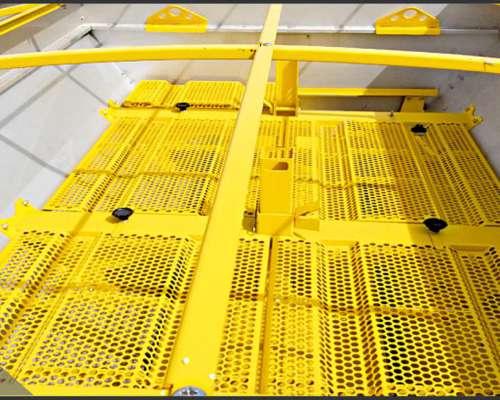 Kit Fertilizador SR 3000l/3500l/4500l/5000l