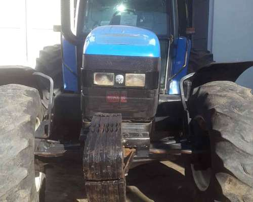 New Holland TM 150e Exitus- Oferta