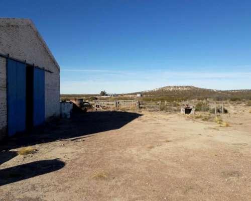24.500 Ha Puerto Madryn, Frente de MAR