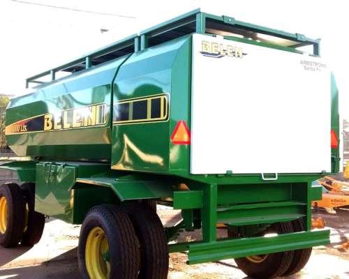 Tanque Belen 4000 L. Completo - Nuevo, Entrega Inmediata