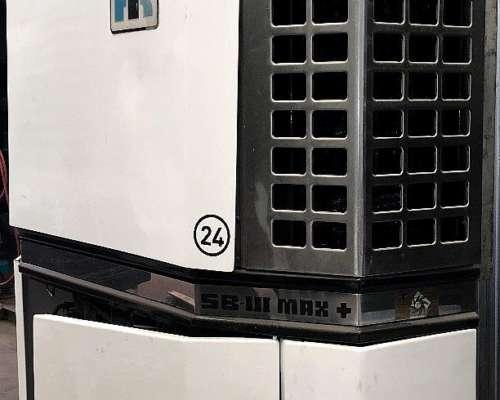 Liquido Equipo de Frio Thermo King SB3 para Furgon Termico