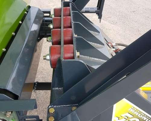Fertilizadora de Arrastre Magnum 5000