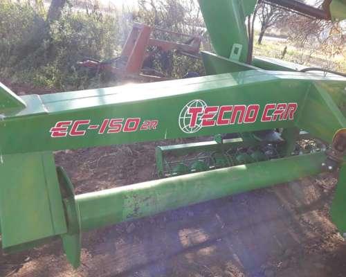 Extractora Tecnocar P/bplsa de 9 Pies