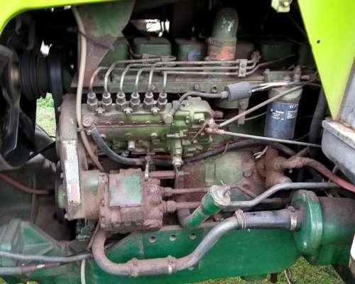 Zanello 250cc , Rodado 18,4x38 Dual , año 1998