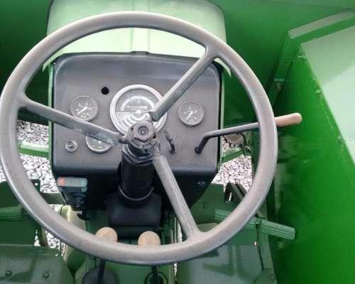 Tractor John Deere 2730 Tracción Simple 74 HP