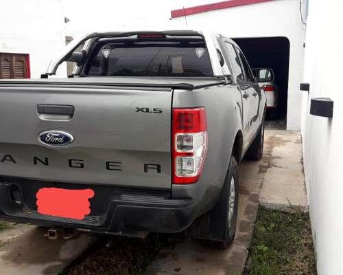 Ford Ranger 2013 XLS