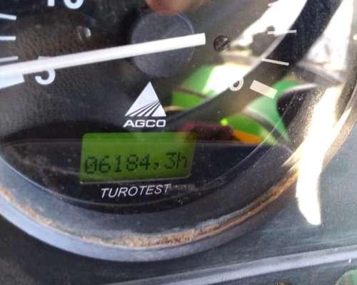 Agco Allis 6.110 con Cabina -2012