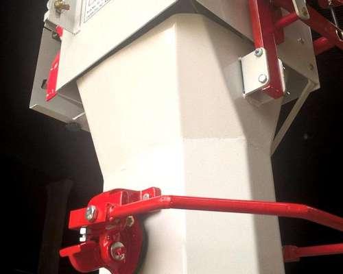 Balanza Embolsadora De Corte Automático 50 Kg - Mecanica