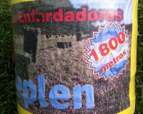 Bobinas De Hilo Para Fardos 1800 Mts.