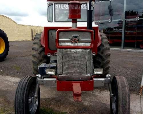 Tractor Massey Fergunson 1088