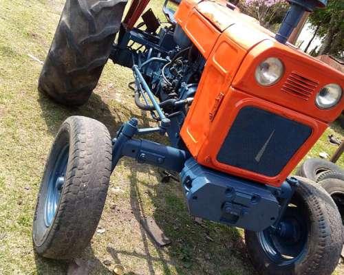 Vendo Tractor Fiat 600e
