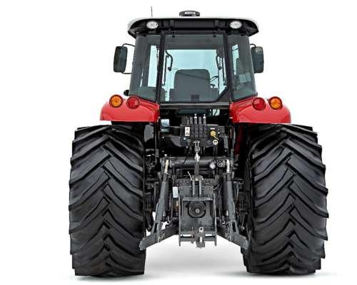 Tractor Nuevo MF 7350,7370,7390,7415 Dyna 6