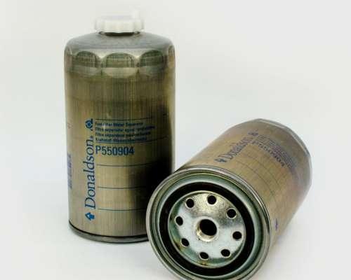 Filtro de Combustible Donaldson P550904