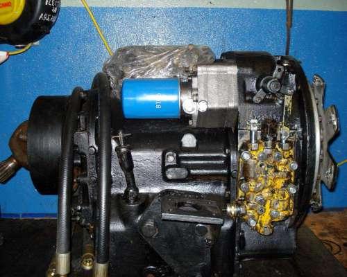 Transmisiones Automáticas Y Convertidores Reparaciones