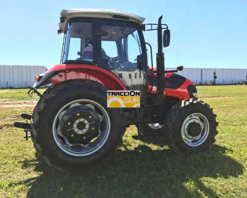 Hanomag TR115 4x4, CAB , Aire , Calef. 3 Ptos 110 HP.
