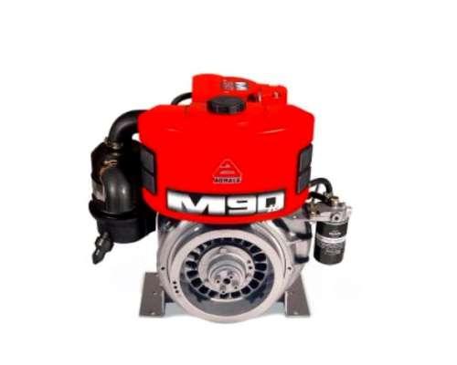 Motor Agrale 12 CV