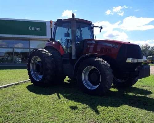 Tractor Case Magnum 305 año 2008 en muy Buen Estado