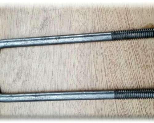 Grampa 3/8 250 X 75 X 250 - Rubiolo