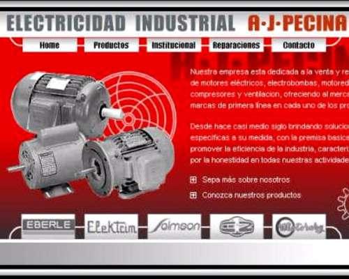 Bomba Centrifuga Salmson Bridada PAB 32-200-5.5-199.