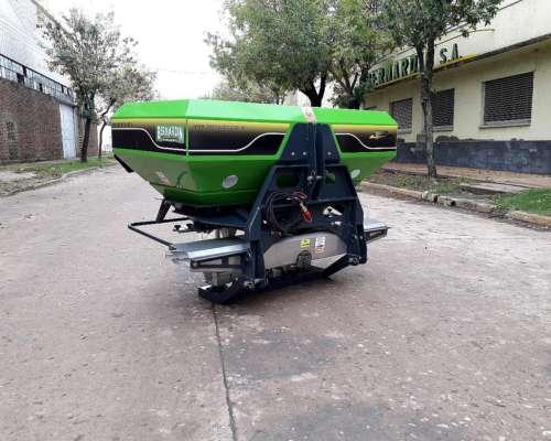 Fertilizadora 3 Puntos Bernardin Infinity FS-900