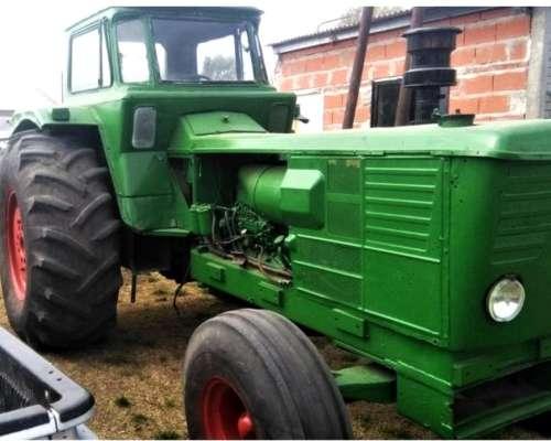 Tractor Deutz 144a/1979 Traccion 4x2./tma Fza+salida Hidr.